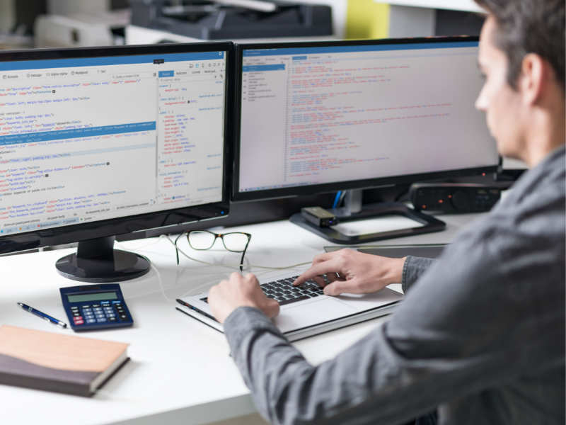 Website, Social Media, and Email Management