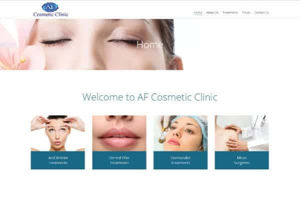 AF Cosmetic Clinic