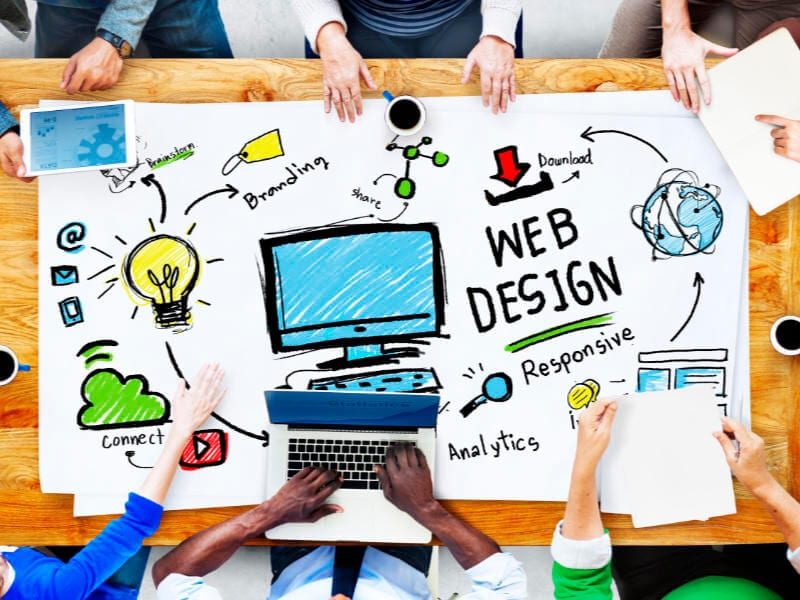 9 Factors to Consider When Planning Your Website