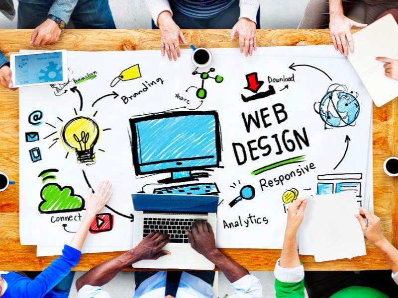 9 Factors to Consider When Planning Your Website