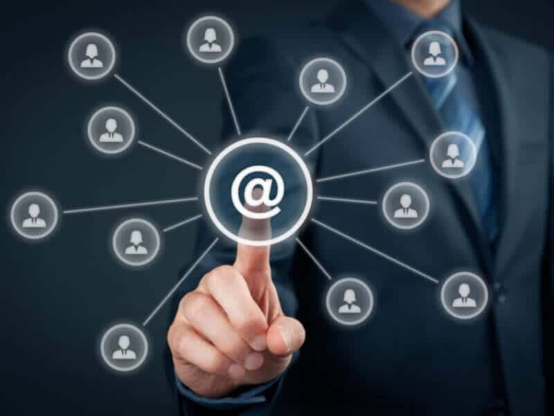 6 ways to grow your email marketing lists.