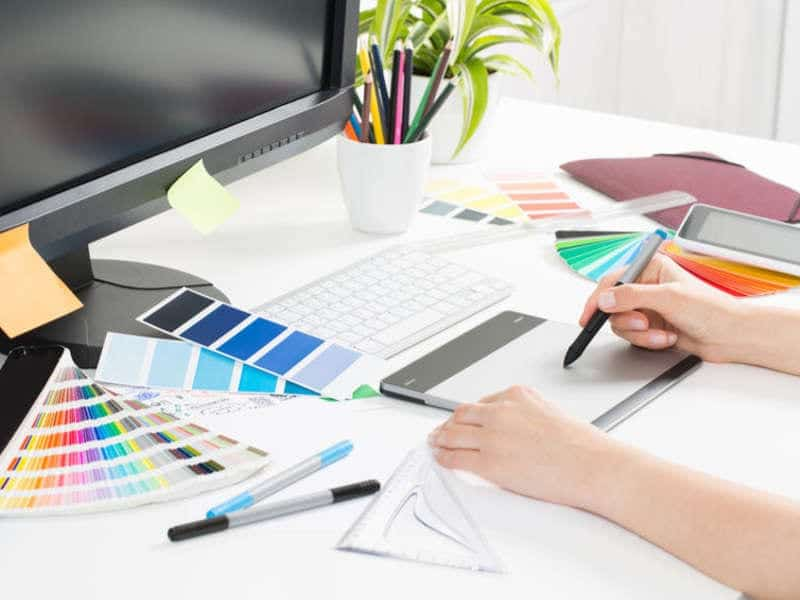5 Tools to Help You Choose a Colour Palette