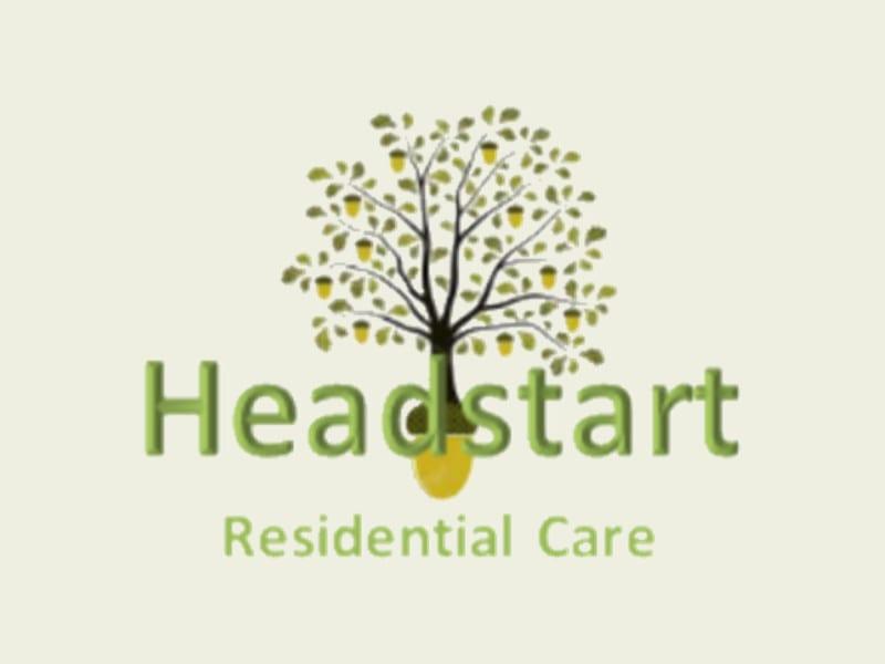 Headstart Care Logo