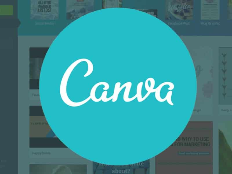 Canva - Why is this software such an extraordinary design tool for SME's
