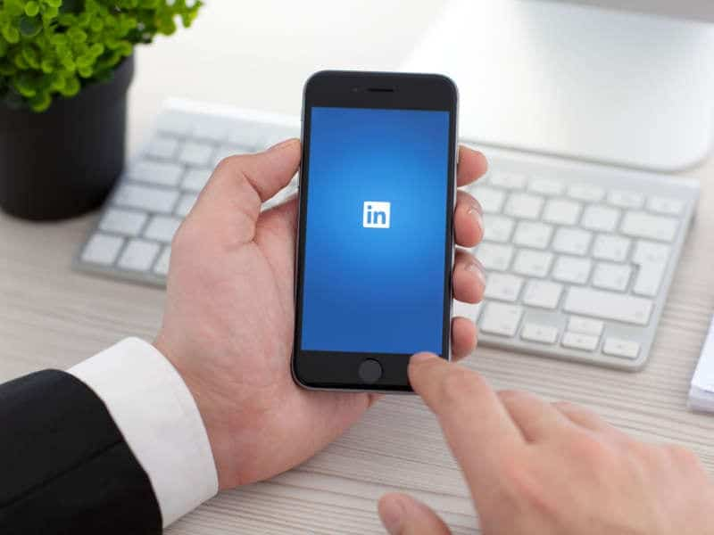 Why you should be using LinkedIn to market your business
